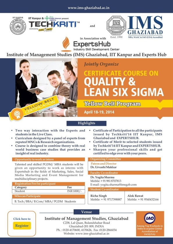 Six-Sigma-Flyer