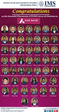 Axis-Bank-hired-PGDM-Students