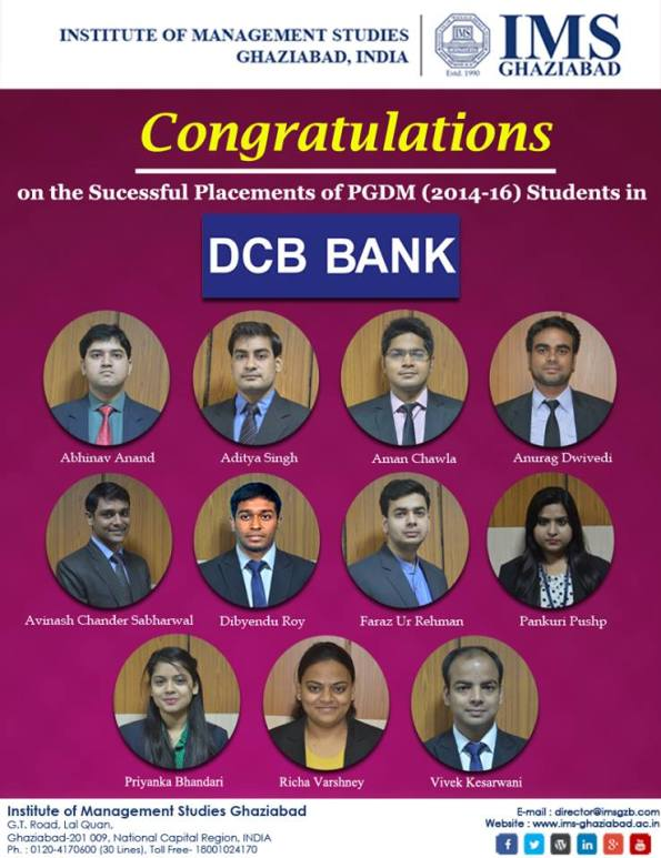 DCB-Bank-hired-PGDM-Students