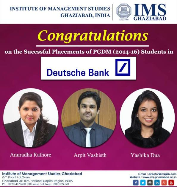 Deutsche-Bank-hired-PGDM-Students