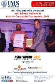 ims-gzb-award-by-assocham-jointly-with-theeducationpost