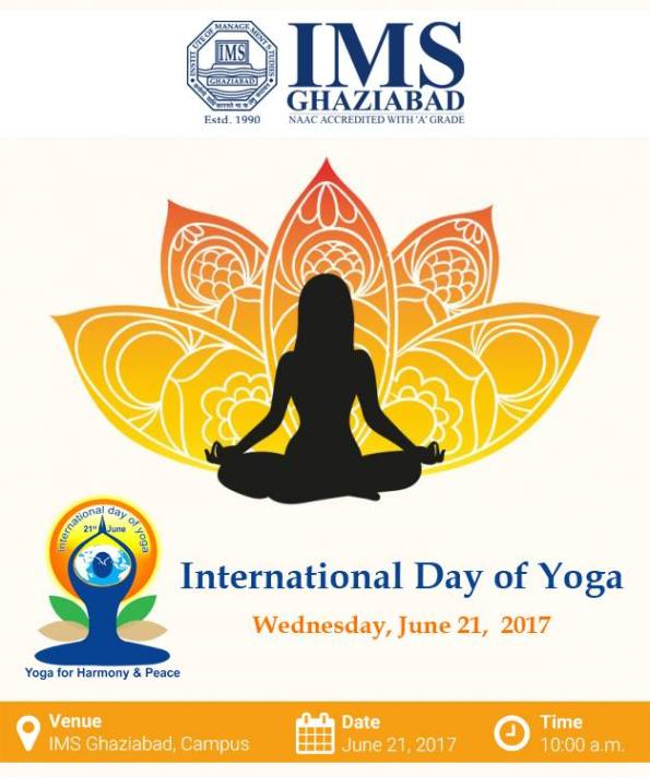 international-day-of-yaga-imsghaziabad