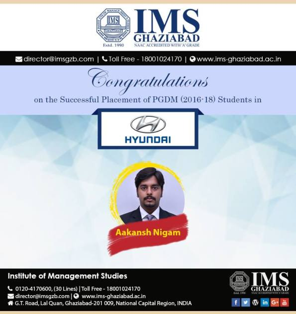 Hyundai-MotorsIndia-Ltd-hired-PGDM-Akash-Nigam